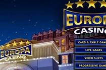 Элитный бонус от Europa Casino