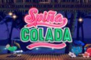 Встречайте лето вместе с игровым автоматом Spiña Colada