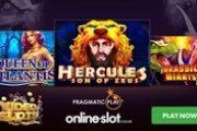 Более 20 игровых автоматов Pragmatic Play появилось в казино VideoSlots Casino