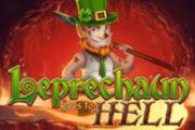 Игровой автомат Leprechaun Goes to Hell – это отличная возможность выиграть крупный джекпот