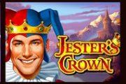 Novomatic представляет игровой автомат Jester's Crown