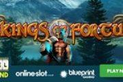 Отправляйся в эпическое приключение по Скандинавии с игровым автоматом Vikings of Fortune