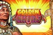 Познакомьтесь с коренными жителями Америки, играя на игровом автомате Golden Chief