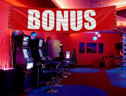 игровые аппараты с бонусом без депозита