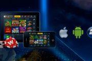Как играть в игровые автоматы на деньги с мобильного телефона