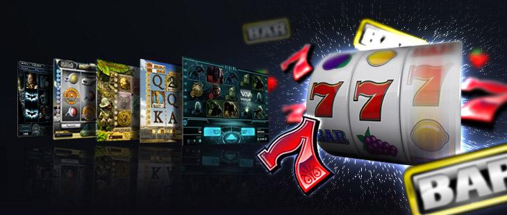 Новые игровые автоматы — онлайн бесплатно + играть без регистрации в казино